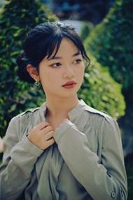 亚洲女孩图片下载