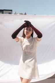 欧美美女时尚艺术写真高清图片