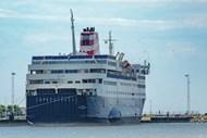 丹麦巡航船只图片大全
