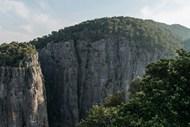 岩石地貌图片