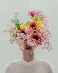 欧美美女时尚造型艺术图片下载