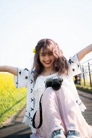 中国写真文艺美女高清图片
