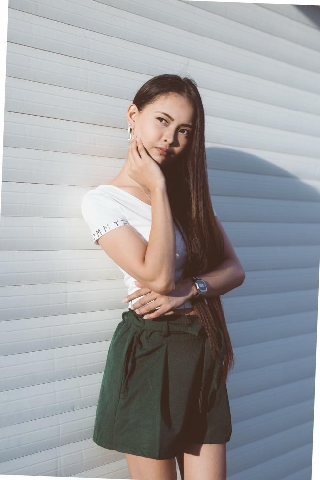日韩人体gogo女模特精美图片