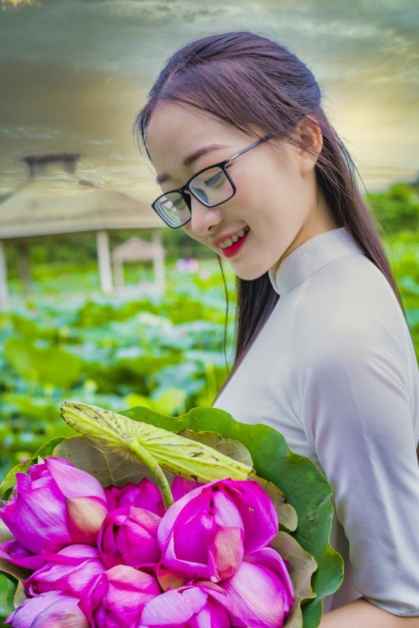 越南女生图片下载