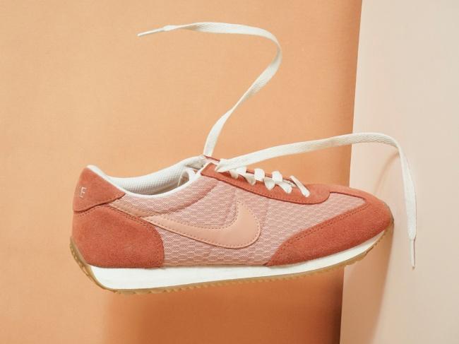 耐克女鞋精美图片