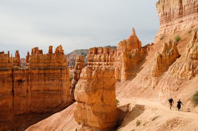 黄土沟壑地质地貌图片下载