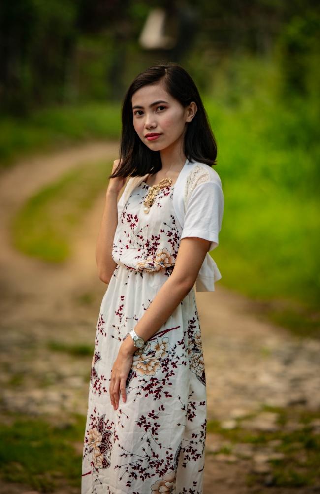 越南美女少妇图片