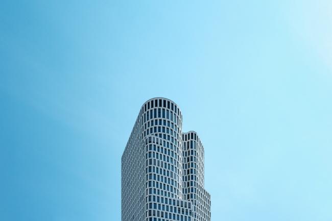 特色摩天大楼图片