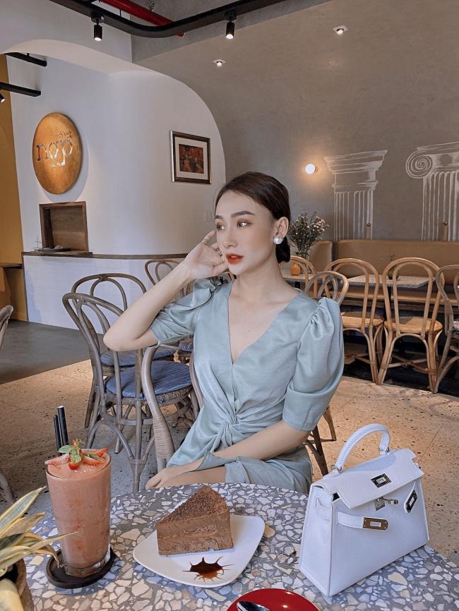 下午茶餐厅名媛美女精美图片