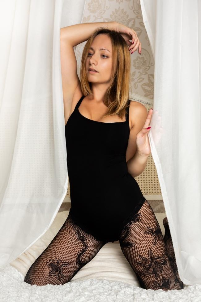 性感丝袜诱惑人体模特图片
