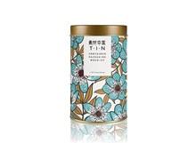 茶叶罐包装样机psd分层素材