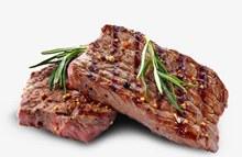 牛排美食图片psd下载
