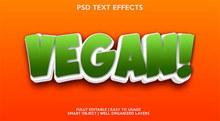 绿色渐变效果的立体字模板设计psd下载