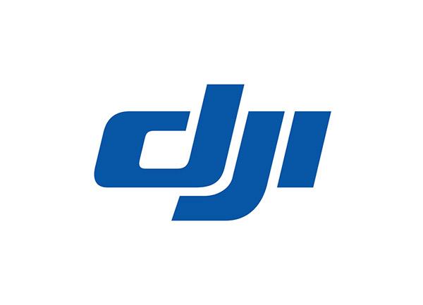 DJI大疆创新logo图矢量