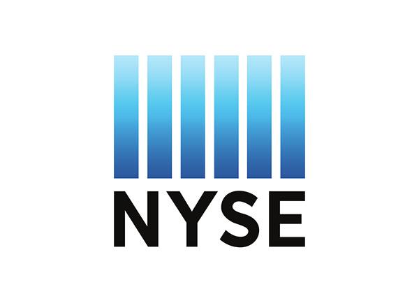 纽交所(NYSE)logo图矢量图片