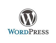WordPress标志图矢量图下载