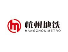 杭州地铁logo图矢量下载