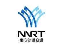 南宁地铁logo图矢量