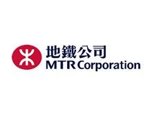 香港地铁标志图矢量