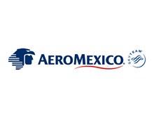 墨西哥航空(aeromexico)标志图矢量