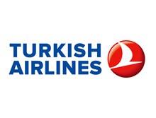 土耳其航空标志图矢量下载
