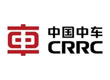 中国中车logo标志图矢量图片