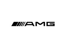 奔驰AMG标志logo图矢量图下载