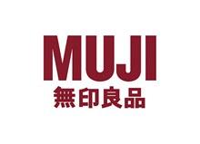 MUJI无印良品logo标志图矢量下载