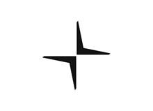 Polestar极星汽车logo标志图矢量下载