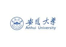 安徽大学标志图矢量图下载
