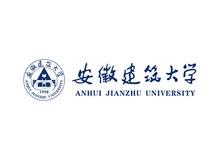 安徽建筑大学标志图矢量