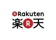 日本乐天(Rakuten)logo图矢量图