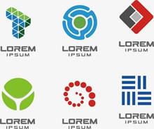 创意logo矢量素材