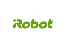 iRobot扫地机器人logo图矢量下载