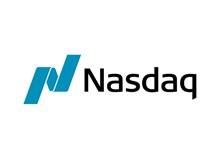 纳斯达克(NASDAQ)logo图矢量图