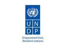 联合国开发计划署logo图矢量图片