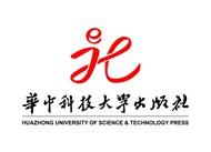 华中科技大学出版社logo矢量素材