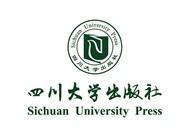 四川大学出版社logo矢量模板