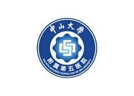 中山大学附属第五医院logo矢量图下载