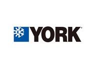 YORK约克logo矢量素材