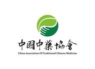中国中药协会logo矢量模板