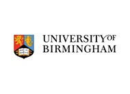 英国伯明翰大学校徽矢量模板