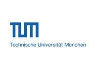 德国慕尼黑工业大学校徽矢量模板