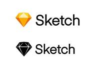 Sketch软件logo矢量下载