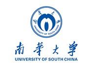 南华大学校徽矢量素材