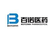 百诺医药logo矢量图片
