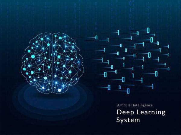 数字网络大脑矩阵矢量下载